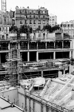 Le Grand Ecran en construction-4